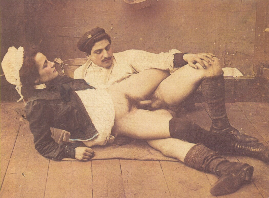 Порно 19 века видео онлайн