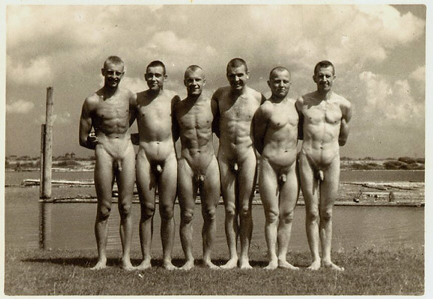 1930s Nude Soldiers Athletes If you are looking for great Gay porn, then we hope you enjoy this free .